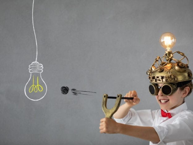 Let's Improvise! course image